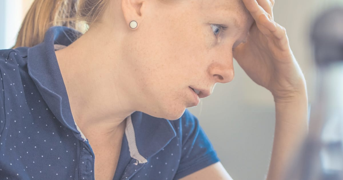 Spenningshodepine og nakkesmerter - Kropp og Helseklinikken på Gjøvik