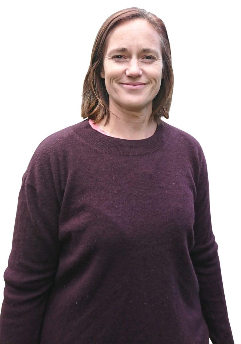 Magdalena Tegeman utfører Psykomotorisk Fysioterapi - Kropp og Helseklinikken AS