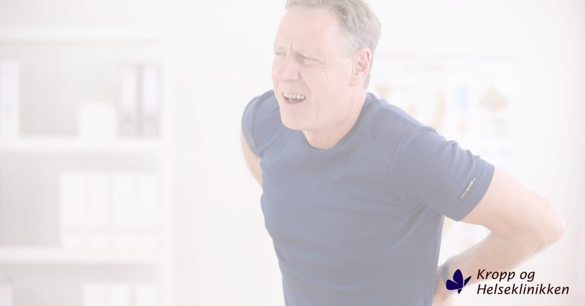 Prolaps - Kropp og Helseklinikken