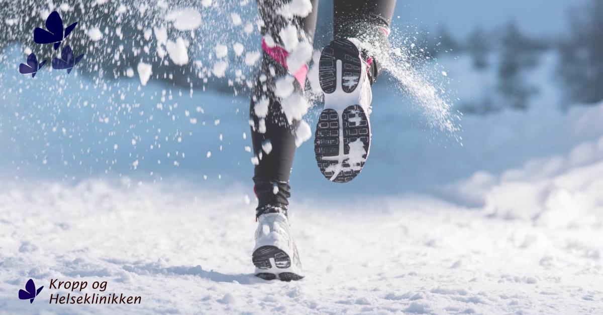 Uteaktivitet om vinteren - Kropp og Helseklinikken
