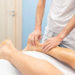 Smerter i akilles - Kropp og Helseklinikken